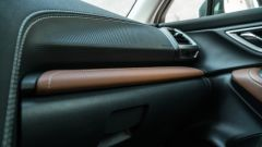 La prova della Subaru Forester e-Boxer... fuori dalla giungla urbana - Immagine: 18