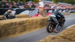Sultans of Sprint 2017, a Glemseck 101 le gare d'accelerazione