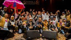 Sultans of Sprint 2017, il festival di Glemseck 101
