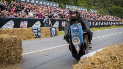 Sultans of Sprint 2017, la Ducati CIAPARAT