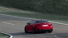 Super Bowl 2017: il terzo spot dedicato all'Alfa Romeo Giulia Quadrifoglio