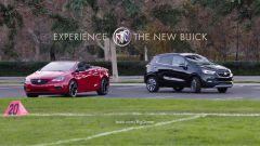 Super Bowl 2017: lo spot Buick con Cameron Newton e Miranda Kerr