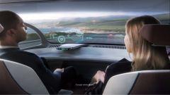 Super Bowl 2017: lo spot Ford dedicato alla mobilità del futuro