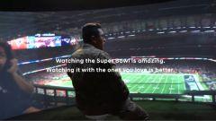 Super Bowl 2017: lo spot Hyundai, trasmetto in diretta da una base statunitense in Polonia