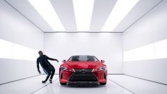 Super Bowl 2017: lo spot Lexus