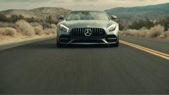 Super Bowl 2017: lo spot Mercedes con Peter Fonda, diretto dai fratelli Coen ed ispirato a Easy Rider