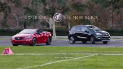 Super Bowl 2017: lo spot Buick