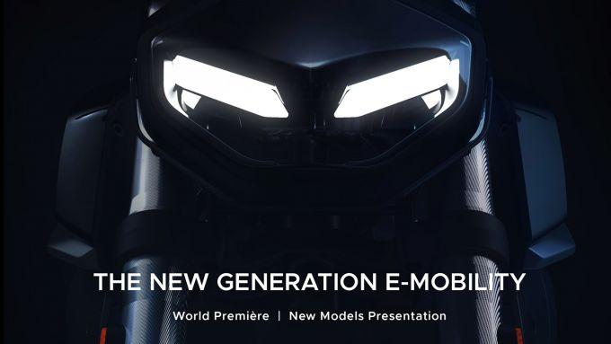 Super Soco: una moto elettrica tra le novità 2021