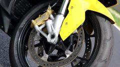 Superbike 2011 Mugello le gomme del confronto - Immagine: 3