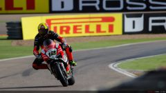 GP Aragon: sorpresa Savadori, ma è tom sykes il più veloce del venerdi - Immagine: 5