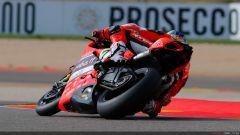 GP Aragon: sorpresa Savadori, ma è tom sykes il più veloce del venerdi - Immagine: 7