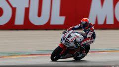 GP Aragon: sorpresa Savadori, ma è tom sykes il più veloce del venerdi - Immagine: 9