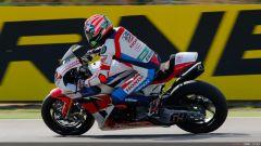 GP Aragon: sorpresa Savadori, ma è tom sykes il più veloce del venerdi - Immagine: 10