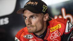 Superbike 2016: Chaz Davies soddisfatto dei test di Misano - Immagine: 1