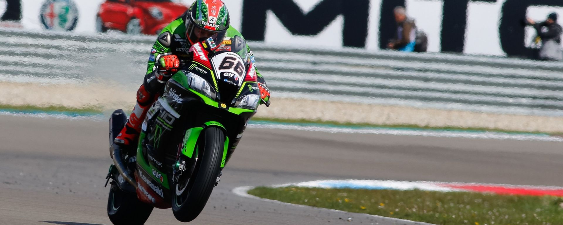 Superbike 2016 a Imola: così in TV