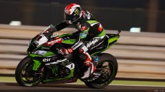 SUPERBIKE 2016: Jonathan Rea in staccata