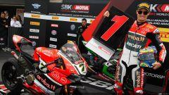 Superbike 2016: Le pagelle di Aragon - Immagine: 2