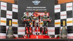 Superbike 2016: Le pagelle di Aragon - Immagine: 3