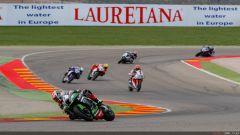 Superbike 2016: Le pagelle di Aragon - Immagine: 20