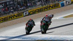 SBK 2016: le pagelle di Jerez - Immagine: 42