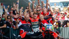 SBK 2016: le pagelle di Jerez - Immagine: 56