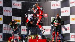 Superbike 2016: le pagelle di Magny Cours - Immagine: 2