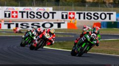 Superbike 2016: le pagelle di Magny Cours - Immagine: 9