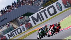 Superbike 2016: le pagelle di Magny Cours - Immagine: 11