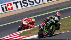 Superbike 2016: le pagelle di Magny Cours - Immagine: 15