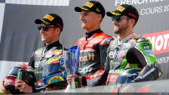 Superbike 2016: le pagelle di Magny Cours - Immagine: 35
