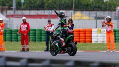 Superbike 2016: le pagelle di Misano - Immagine: 14