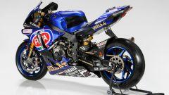 SBK 2017: presentazione del Team Pata Yamaha Official WorldSBK 2017 - Immagine: 6