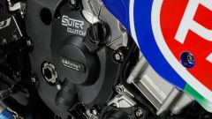SBK 2017: presentazione del Team Pata Yamaha Official WorldSBK 2017 - Immagine: 24