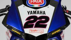 SBK 2017: presentazione del Team Pata Yamaha Official WorldSBK 2017 - Immagine: 52