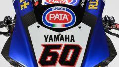 SBK 2017: presentazione del Team Pata Yamaha Official WorldSBK 2017 - Immagine: 61