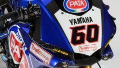 SBK 2017: presentazione del Team Pata Yamaha Official WorldSBK 2017 - Immagine: 62