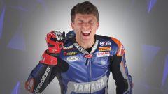 Superbike 2021, Garrett Gerloff (Yamaha GRT)