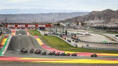 Calendario Superbike: Round Argentina confermato fino al 2023