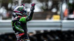 Superbike: Alex Lowes firma con la Kawasaki per il 2021