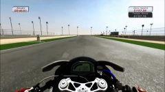 Superbike BMW