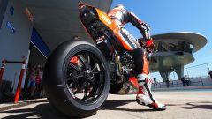 Superbike, rinviato causa Covid-19 il round di Jerez