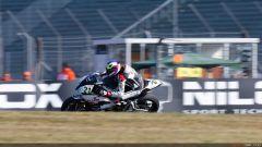 Superbike Germania 2016: Chaz Davies sbanca il Sabato al Lausitzring con pole e vittoria - Immagine: 14
