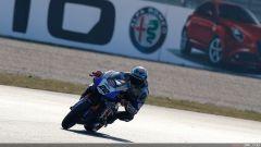 Superbike Germania 2016: Lorenzo Savadori il più veloce nelle libere del Venerdì - Immagine: 2