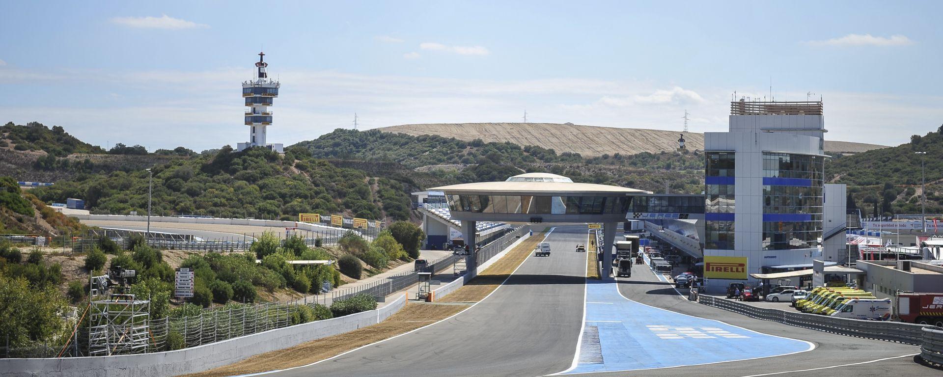 Superbike Jerez 2016: gli orari della diretta in TV, libere, qualifiche e gare