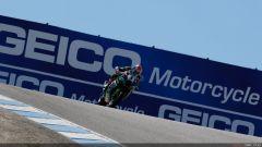 Superbike Laguna Seca 2016: Chaz Davies il più veloce del Venerdì, bene anche Rea e Hayden - Immagine: 3