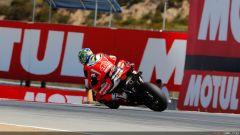 Superbike Laguna Seca 2016: Chaz Davies il più veloce del Venerdì, bene anche Rea e Hayden - Immagine: 4