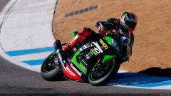 Superbike Laguna Seca 2016: dominio Kawasaki, Tom Sykes in pole, Jonathan Rea vince gara 1 - Immagine: 4