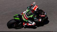 Superbike Laguna Seca 2016: dominio Kawasaki, Tom Sykes in pole, Jonathan Rea vince gara 1 - Immagine: 7