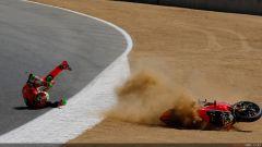 Superbike Laguna Seca 2016: dominio Kawasaki, Tom Sykes in pole, Jonathan Rea vince gara 1 - Immagine: 12
