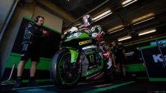Superbike Laguna Seca 2016: dominio Kawasaki, Tom Sykes in pole, Jonathan Rea vince gara 1 - Immagine: 13